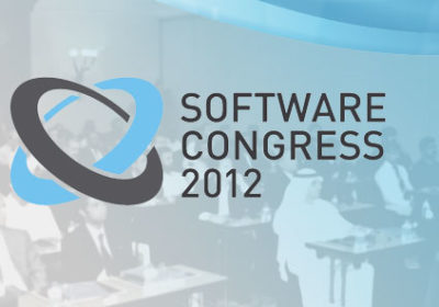 Software Congress 2012 to be held tomorrow