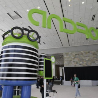Google: Critical Android security flaw won't harm most users