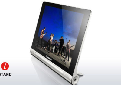 Lenovo Yoga Tablet review: a cool concept that comes up short