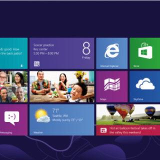 Microsoft confirms 200 million Windows 8 licenses sold