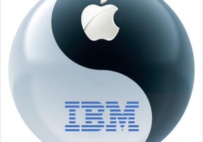 Apple, IBM spell out enterprise support