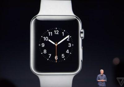 Apple Watch still a question mark for enterprises