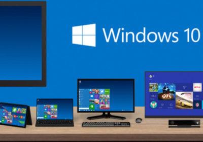 Preview: Windows Server 10