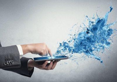 Gartner identifies top strategic 2015 tech trends