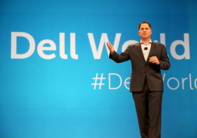 A different Dell