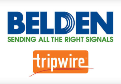 Tripwire acquired by old-hand cabling firm