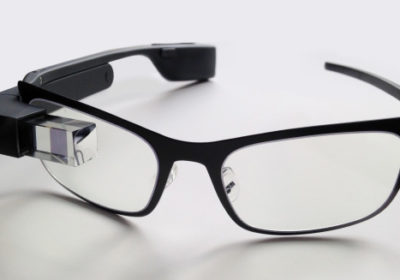 Google Glass: down but not out