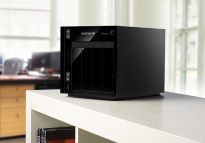Seagate NAS Pro 4-Bay