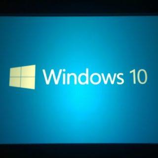 What if Windows 10 fails?