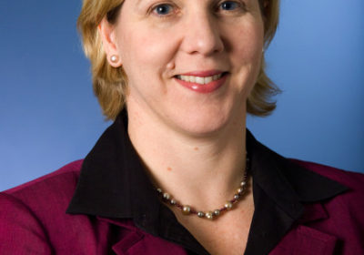 Interview: Robyn Denholm, CFOO, Juniper Networks