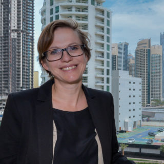 Interview: Helena Norman, CMO and CCO, Ericsson