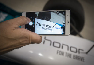Huawei unveils new Honor 6 Plus