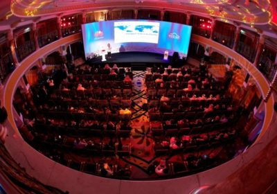 Huawei launches solutions trio at Cloud Conference