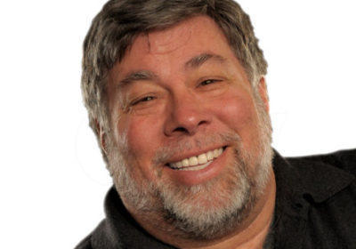 Interview: Steve Wozniak