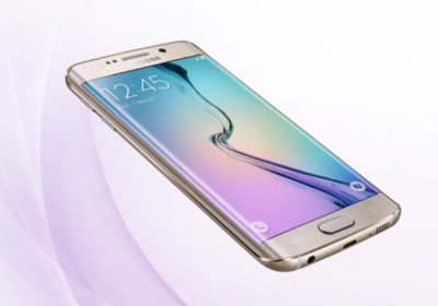 Review: Galaxy S6 Edge