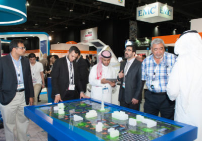 IoTX concludes successfully in Dubai