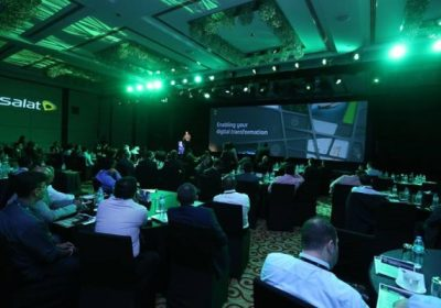 Public and Private – Etisalat enables the region and its businesses