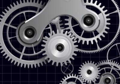 Managing the machines