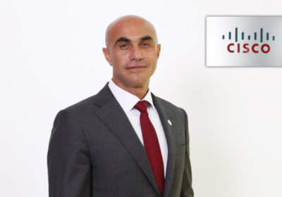 Cisco to embed 'Security Everywhere' across the extended network