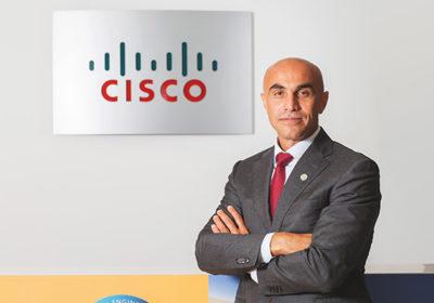Cisco calls on ME organisations to embrace the IoE era
