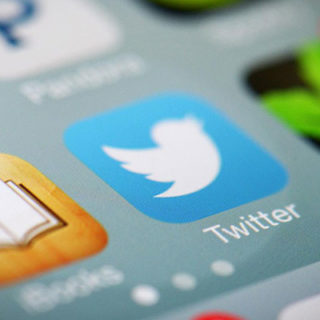 Twitter CEO to step down