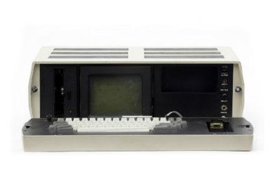 Vintage tech: Xerox NoteTaker