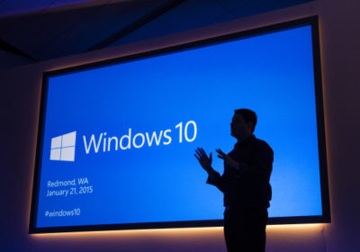 Microsoft announces Windows 10 release date