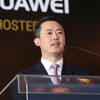 Huawei appoints new president for ME operations