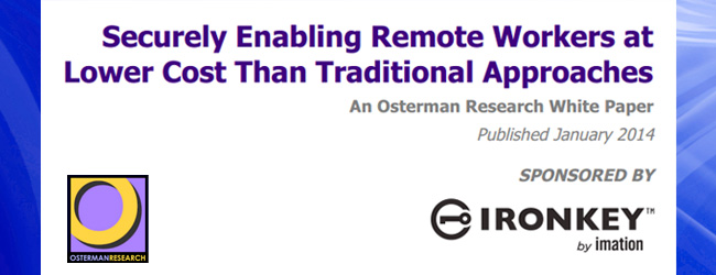 Osterman research white paper