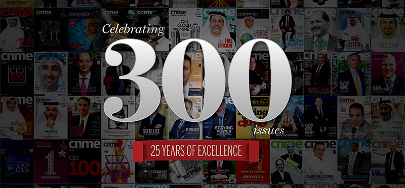 Celebrating 300 issues & 25 years of excellence