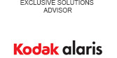 Exclusive Solutions Advisor | Kodak Alaris