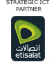 Strategic ICT Partnet | Etisalat