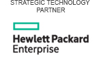 Strategic Technology Partner | Hewlett Packard Enterprise